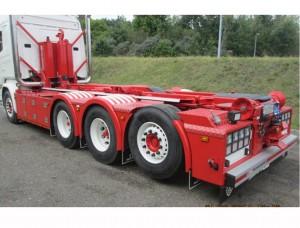 Tip, hejs og kran til din lastbil - vi hjælper med det hele